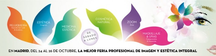HairSolution en Salón Look 2015