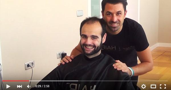 Estamos de vuelta con nuevo vídeo para presentaros a Leo Mantella