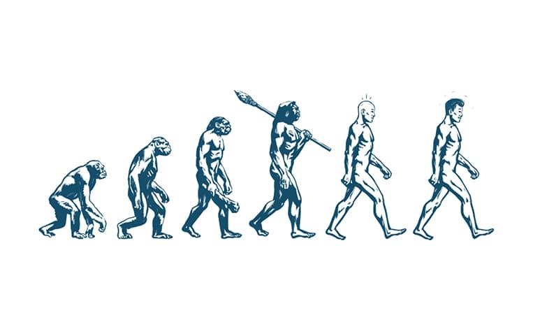 Evolucion cabello hombre | Protesis capilar
